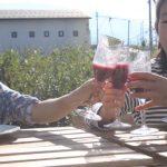 【レポート】2016.11.05 ワイン作り体験(ジュース搾り)&オーガニックワインBBQランチ